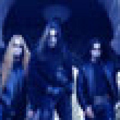 DRAGONLORD: neues Album 2012