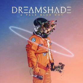 "DREAMSHADE: neues Album ""A Pale Blue Dot"""