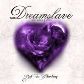 "DREAMSLAVE: Teaser und Details zu ""Rest In Phantasy"""