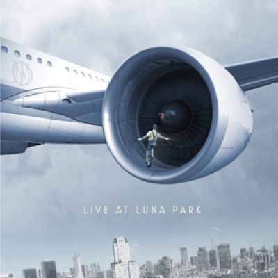 "DREAM THEATER: Live-Album ""Live At Luna Park"""