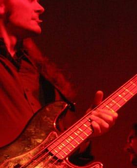 Jack Frost live auf dem Doom Shall Rise 2006