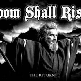 DOOM SHALL RISE 2009: Slowmetal in der Chapel – Veranstalter Frank über die Geschichte des DSR und seine Hoch- und Tiefpunkte