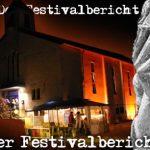 DOOM SHALL RISE II: Der Festivalbericht