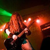 MIRROR OF DECEPTION: Basser und Drummer verlassen die Band