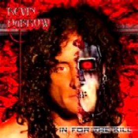 KEVIN DUBROW: In For The Kill