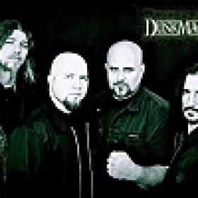 DUSKMACHINE: neues Album im Juli