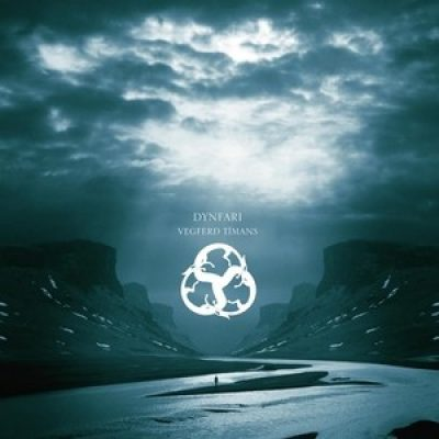 DYNFARI: enthüllen Cover vom dritten Album