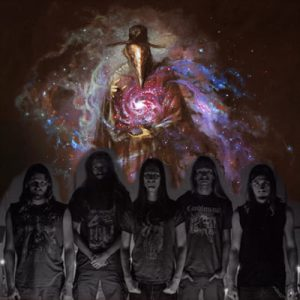"DYSTOPHIA: Neues Album ""Chaos Philosophorum"" – Video ""Through the Vortex"""
