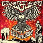 """EARTHLESS: neues Album """"From The Ashes"""""""