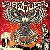 "EARTHLESS: neues Album ""From The Ashes"""