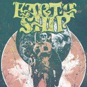 """earthship 7"""" Single cover"""