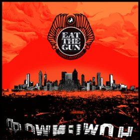 """EAT THE GUN: neues Album """"Howlinwood"""""""