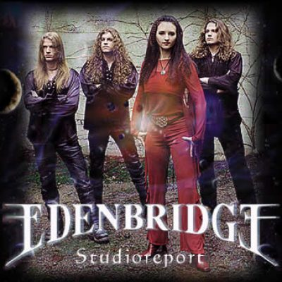 EDENBRIDGE: Studio Report vom 29.November 2002, House Of Audio, Karlsdorf
