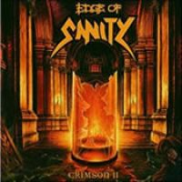 EDGE OF SANITY: Crimson II