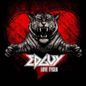 "EDGUY: Video zu ""Love Tiger"""