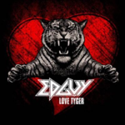 "EDGUY: Video zu ""Love Tiger"""