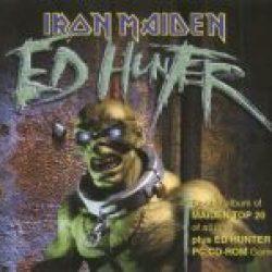 ED HUNTER (IRON MAIDENs PC-Spiel)