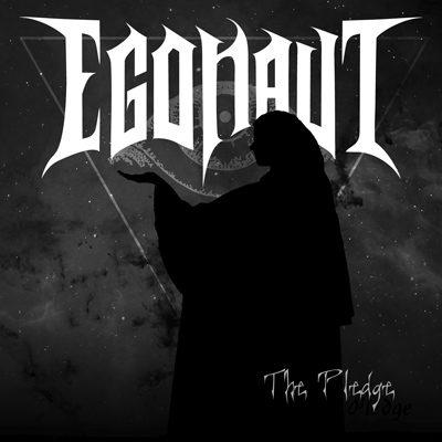 "EGONAUT:  ""The Omega"" erscheint im November"