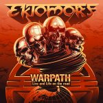 """EKTOMORF: Trailer zum Live-Album """"Warpath"""""""