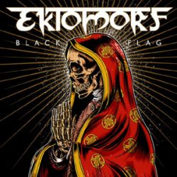 EKTOMORF: Gratis-Download vom neuen Album `Black Flag´