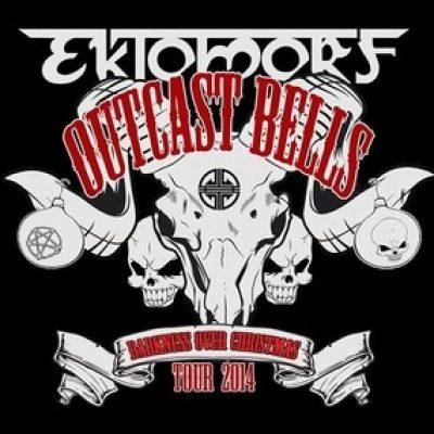 """EKTOMORF: touren mit """"Outcast""""-Album"""