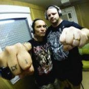 EKTOMORF: arbeiten an neuem Album