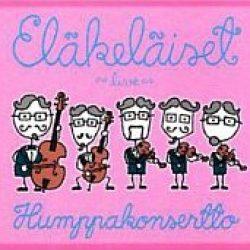 ELÄKELÄISET: Humppakonsertto
