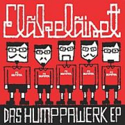 ELÄKELÄISET: Das Humppawerk [EP]