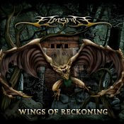 "ELMSFIRE: erste Single vom neuen  Album ""Wings of Reckoning"""