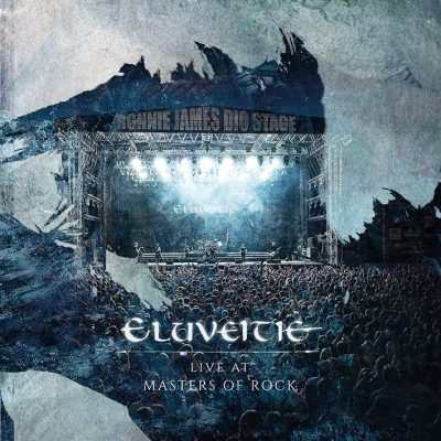 ELUVEITIE: Live At Masters Of Rock