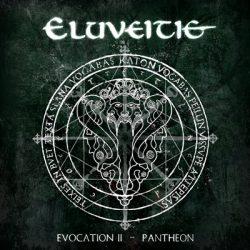 "ELUVEITIE: neues Akustik-Album ""Evocation II – Pantheon"" & erste Single ""Epona"""