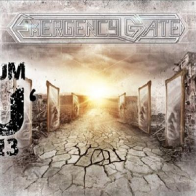 EMERGENCY GATE: Trailer zum neuen Album ´You´