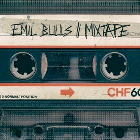 DEUTSCHE ALBUMCHARTS: mit EMIL BULLS, MONO INC. und mehr
