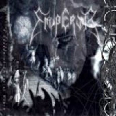EMPEROR: Tabulaturenbuch zu ´Scattered Ashes´