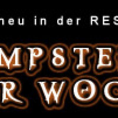 DER VAMPSTER-DRINK DER WOCHE