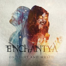 "ENCHANTYA: Video-Clip vom Gothic Album ""On Light and Wrath"""