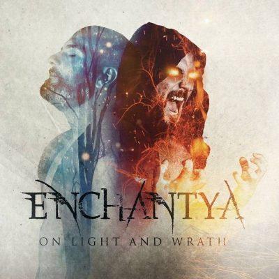 """ENCHANTYA: Lyric-Video vom Gothic Album """"On Light and Wrath"""""""
