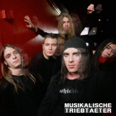 END OF GREEN: Musikalische Triebtäter