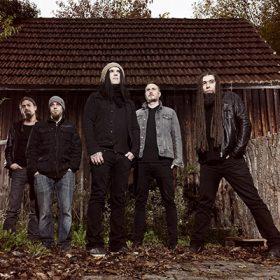 END OF GREEN: neues Album im August & Tour