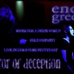 END OF GREEN: Releaseparty mit Mirror of Deception