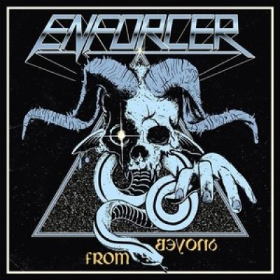 "ENFORCER: Trailer zu ""From Beyond"""
