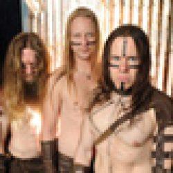 ENSIFERUM: neues Label, Heidenfest Tour 2013