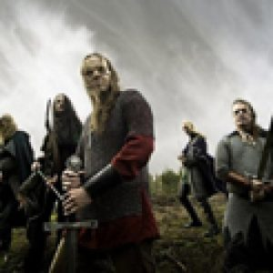 ENSIFERUM: im Studio
