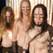 "ENSIFERUM: neues Album ""One Man Army"" im Februar 2015"