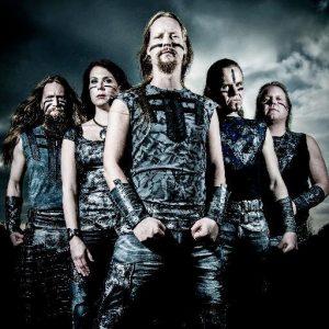 ENSIFERUM: siebtes Album kommt im Herbst 2017