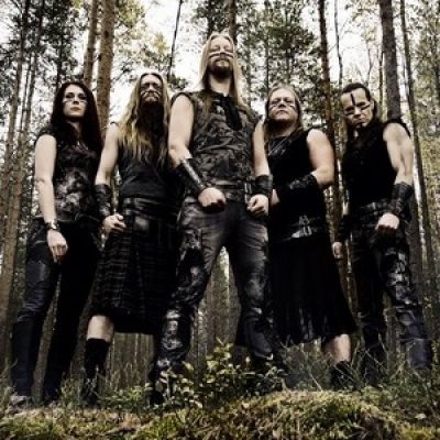 "ENSIFERUM: Video-Clip zu ""One Man Army"""