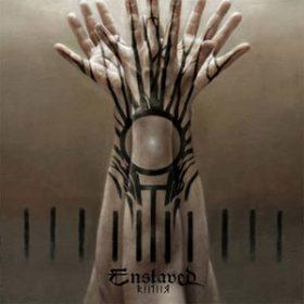 "ENSLAVED: neues Album ""RIITIIR"""