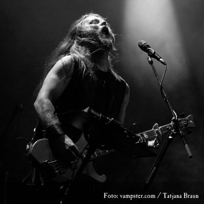 "ENSLAVED: neuer Song ""Homebound"" & Album ""Utgard"" im Herbst"
