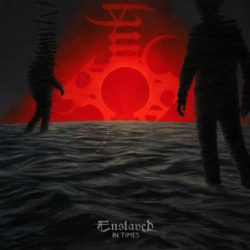 "ENSLAVED: ""In Times"" – Album im Stream"