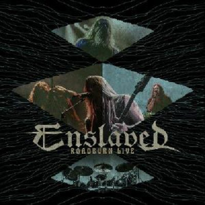 "ENSLAVED: Songs vom Livealbum ""Roadburn Live"""